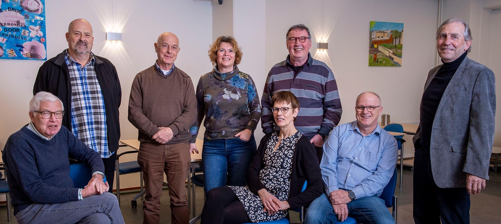 Noordrand 2025 groepsfoto